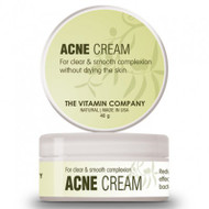 The Vitamin Company Acne Cream