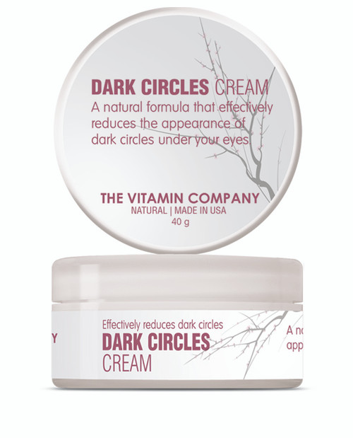 The Vitamin Company Dark Circles Cream