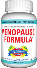 The Vitamin Company Menopause Formula
