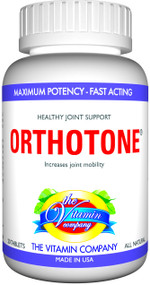 The Vitamin Company Orthotone