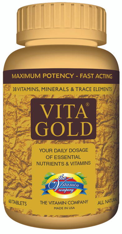 The Vitamin Company Vita Gold buy online in Pakistan best price deal original products with warranty