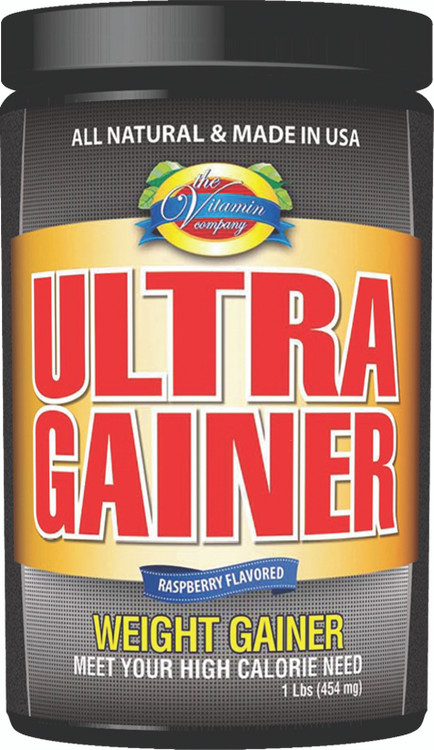 The Vitamin Company Ultra Gainer