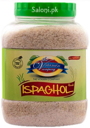 The Vitamin Company Ispaghol Husk