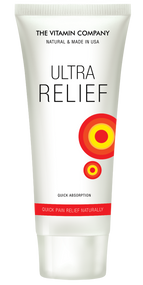 The Vitamin Company Ultra Relief