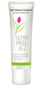 The Vitamin Company Ultra Peel Gel