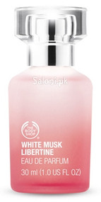 The Body Shop White Musk Libertine EAU De Parfum