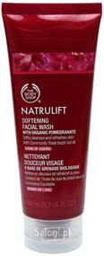 The Body Shop Natrulift Softening Facial Wash