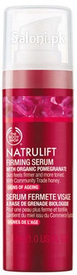 The Body Shop Natrulift Firming Serum