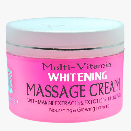 Danbys Multi-Vitamin Whitening Massage Cream Buy online in pakistan on saloni.pk