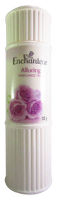Enchanteur Alluring Perfumed Talc