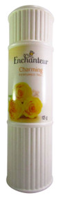 Enchanteur Charming Perfumed Talc