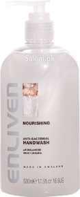 Enliven Nourishing Anti-Bacterial Handwash
