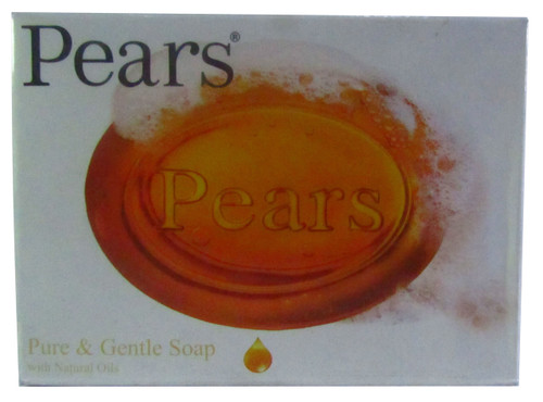 Pears Gentle Care Soap 125 Grams
