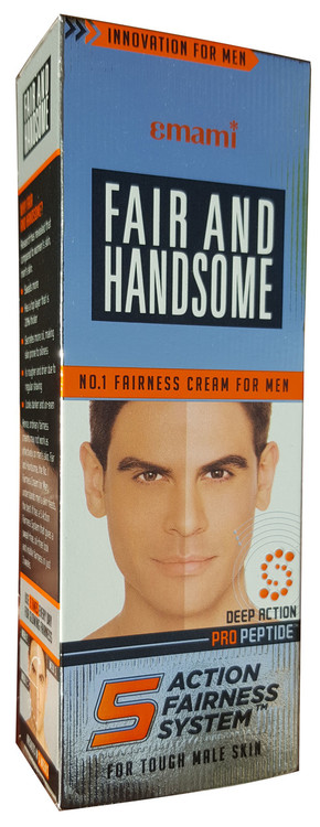 Emami Fair and Handsome World's No 1 Fairness Cream For Men buy online in pakistan