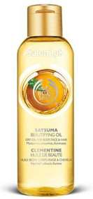 The Body Shop Satsuma Beautifying Oil