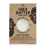 The Body Shop 100% Natural Shea Butter 150 ML. Lowest price on Saloni.pk.