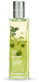 The Body Shop Amazonian Wild Lily Eau De Toilette