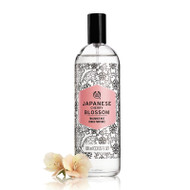 The Body Shop Japanese Cherry Blossom Fragrance Mist  Buy online in Pakistan  best price  original product