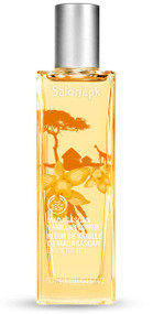 The Body Shop Madagascan Vanilla Flower Eau De Toilette