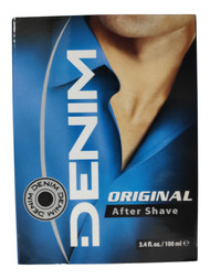 Denim Original After Shave (Front)