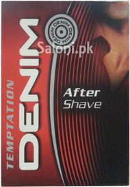 Denim Temptation After Shave (Front)