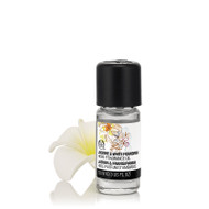 The Body Shop Jasmine and White Frangipani Home Fragrance Oil