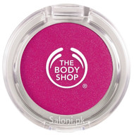 The Body Shop Colour Crush Eyeshadow 310 Berry Cheeky