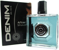 Denim Black After Shave (Front)