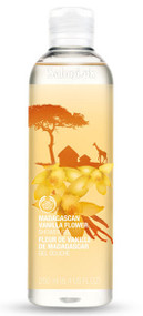 The Body Shop Madagascan Vanilla Flower Shower Gel