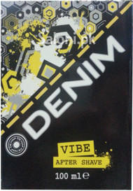 Denim Vibe After Shave (Front)