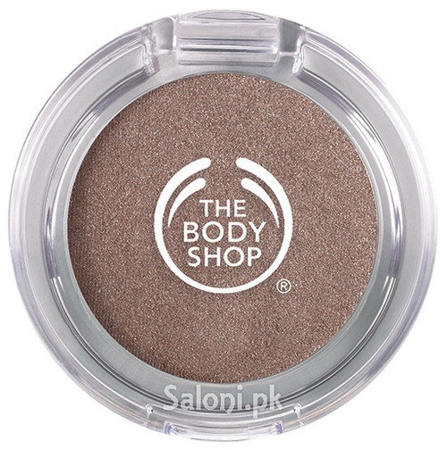 The Body Shop Colour Crush Eyeshadow 205 Caramel Flirt