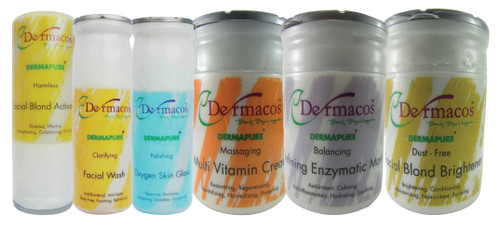 Buy Dermacos Facial Kit For Rs 1930