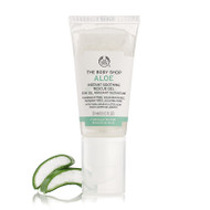The Body Shop Aloe Instant Soothing Rescue Gel.