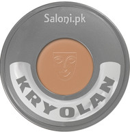 Kryolan Cake Makeup Foundation 2W Front