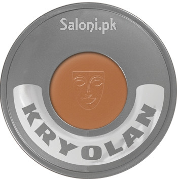 Kryolan Cake Makeup Foundation 3W Front