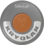 Kryolan Cake Makeup Foundation 5W Front