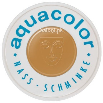 Kryolan AquaColor Foundation Wet Cake