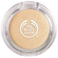 The Body Shop Colour Crush Eyeshadow 105 Oh Honey
