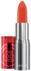 The Body Shop Colour Crush Lipstick 105 Coral Cutie