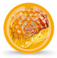 The Body Shop Honeymania Body Scrub