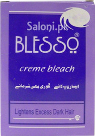 Blesso Cream Bleach