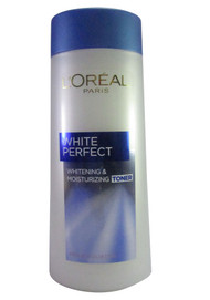 L'oreal Paris White Perfect Whitening & Moisturising Toner 200 ML