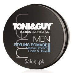 Toni & Guy Men Styling Pomade