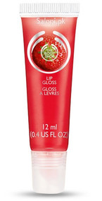 The Body Shop Strawberry Lip Gloss