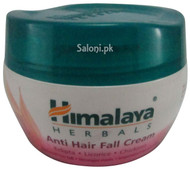 Himalaya Herbals Anti Hair Fall Cream Front