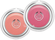 The Body Shop All-In-One Cheek Colour