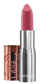 The Body Shop Colour Crush Lipstick 330 Spice Things Up