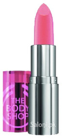 The Body Shop Colour Crush Lipstick 215 Innocent Pink