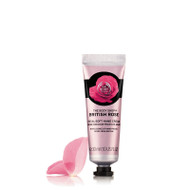 The Body Shop British Rose Hand Cream