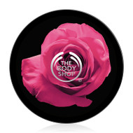The Body Shop British Rose Instant Glow Body Butter 200 ML